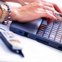 Почему люди хотят работать в Интернет?