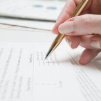 Платные опросы или анкетирование в сети